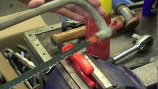 Insulated Tools Limited - Nylon 11 Injection Moulded vs PVC Dipped.