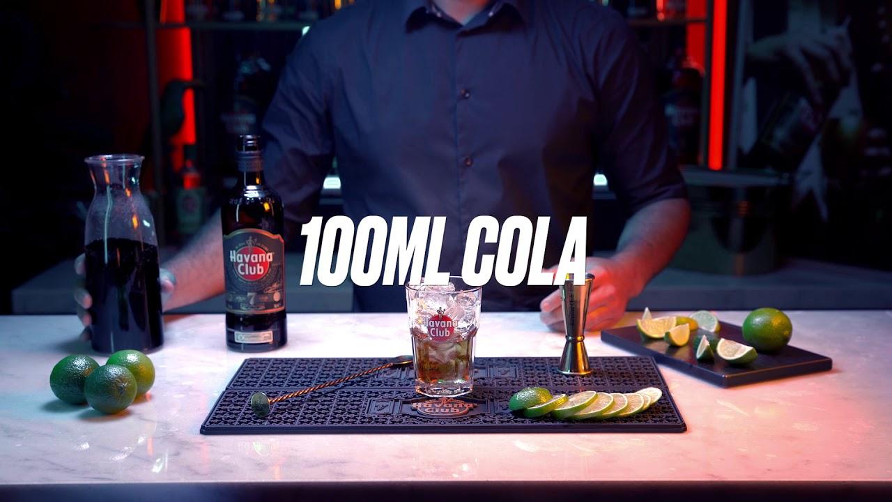 Trinkt club havana wie man [HD] Our