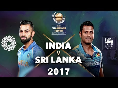 ICC Champions Trophy 2017 | India vs Srilanka | Match Preview | Analysis | Prediction | Playing 11