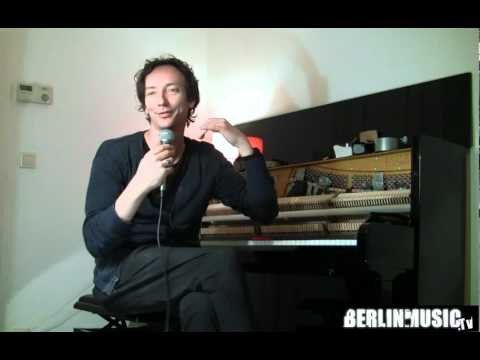 Interview mit Hauschka - BERLINMUSIC.TV