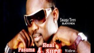 Alabi Pasuma(Oganla) In Paso For Sure Musical  Video.