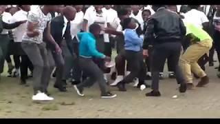 niniola maradona dance