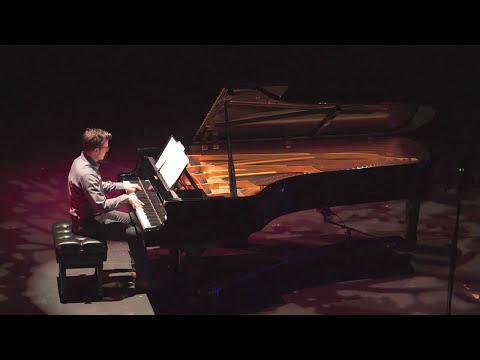 Francis Poulenc | Nocturnes 1, 5, 4, 7, 8 [1929-38]