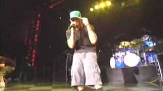 Limp Bizkit - Full Set Live At Webster Hall AOL part3
