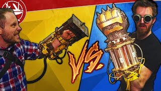 Download Powerfist VS Doomfist DESTRUCTION Mp3 and Videos