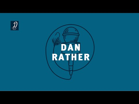 Drifting Podcast by YETI: Dan Rather