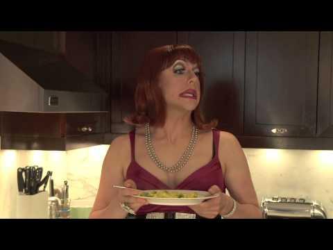 The Vegan Drag Queen - Episode 5 - Outtakes #3