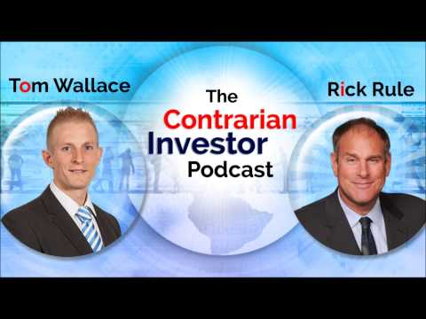 Rick Rule: The Australian Economy, Commodities and Investor Education