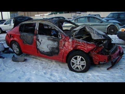 General Motors Recalls More Than 1 Million Cars