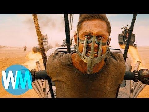 Top 10 FILMS qui DEVIENDRONT CULTES dans le FUTUR !