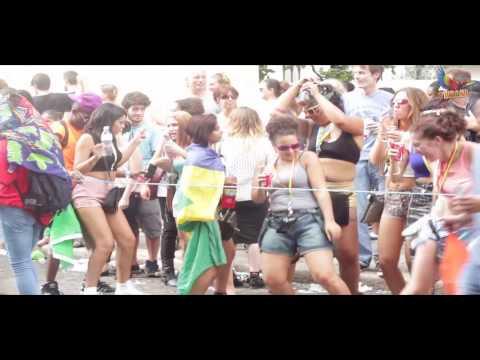 Notting Hill Carnival 2013   UK