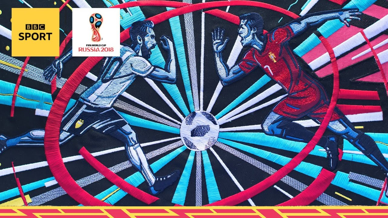 Poster Of The World World Cup Illustrations And World Cup Posters Capture The Event S