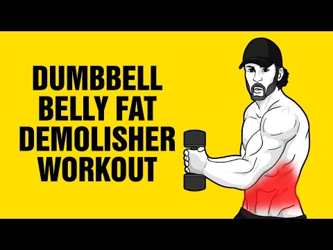 Chest & Abs Workout For Females | Crunches, Push Ups, Dumbbell Press, Leg Raises
