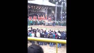 JARIPEO BAILE DEL RODEO MICH 01/01/2014