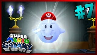 'Brotherly Love' - Super Mario Galaxy [#7]