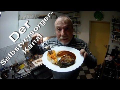 Selbstversorgung und die Haute Cuisine Teil 2