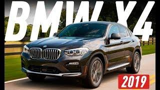 НОВЫЙ BMW X4 2018