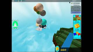 How to Make A Boat For Treasure Flying Car? ROBLOX