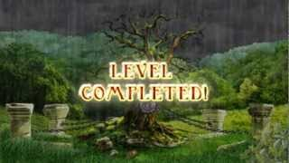 Enchanted Cavern PSP gameplay