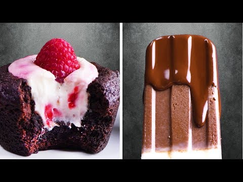 Thumbnail: Best of September | Cakes, Cupcakes and More Yummy Dessert Recipes