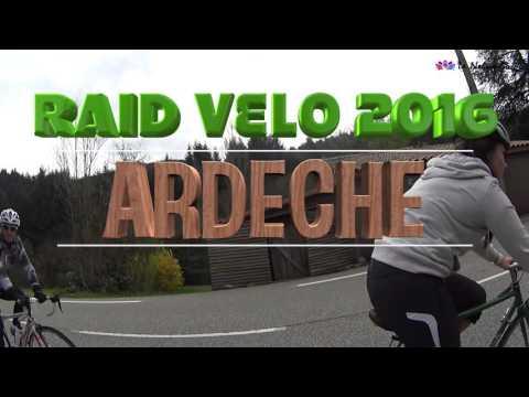 Raid Vélo Nelumbo