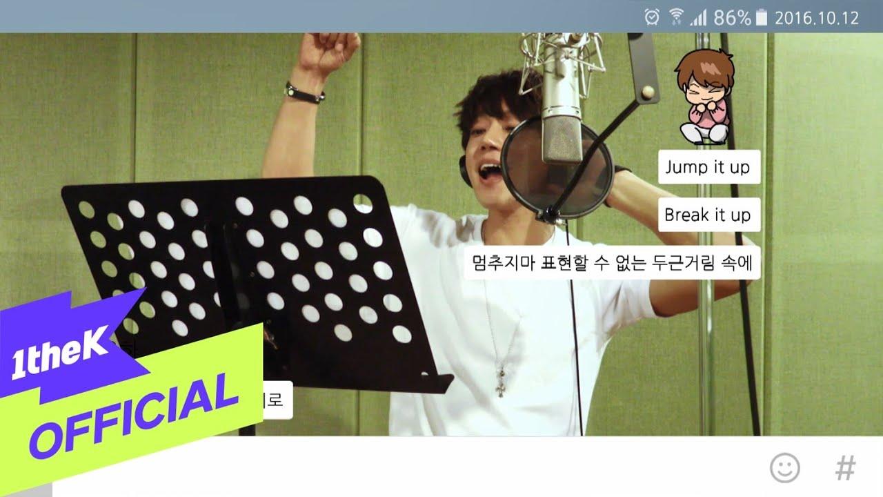 [MV] Hwang Chi Yeul(황치열), Eunha(은하) _ Firefly(반딧불이) (Feat. 릴보이 Of 긱스)
