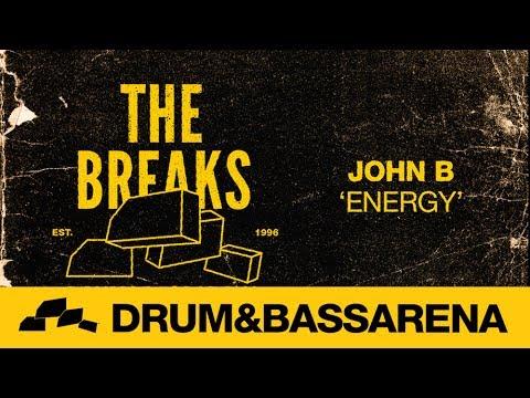 John B - ENERGY