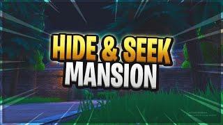 Live Hide and Seek!