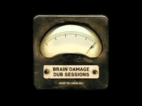 Brain Damage - Armies of Darkness Feat Madu Messenger