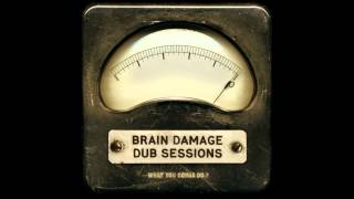 Brain Damage - Armies of Darkness Feat Madu Messenger