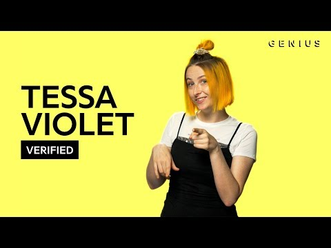 "Download mp3 lagu Tessa Violet ""Crush"" Official Lyrics & Meaning 