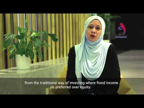 "Maya Marissa Malek on ""Socially Responsible Investments (SRI)"""