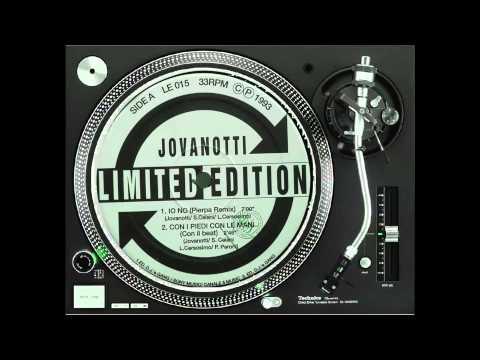 Jovanotti - Io No (Pierpa Remix) mp3