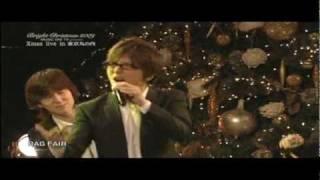 Bright Christmas 2009のMUSIC世界ラリーです。 長すぎるため、半分で切...