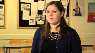 Experiences of teaching in HMC schools: Newly-qualified teachers