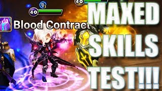 FIRST VAMPIRE LORD IN THE WORLD Summoners War