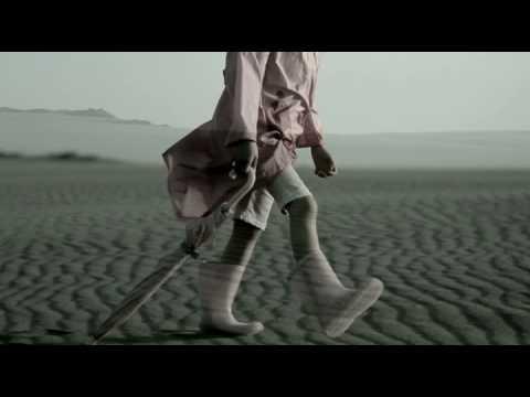 ピロカルピン「飛行少女」PV