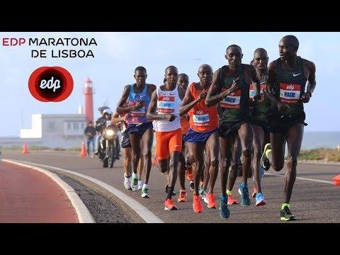 Lisbon Marathon 2018 [LQ]