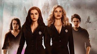 8 лучших фильмов, похожих на Академия вампиров (2014)