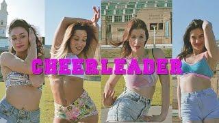 OMI - Cheerleader (Felix Jaehn Remix) | Choreography by Alvin de Castro