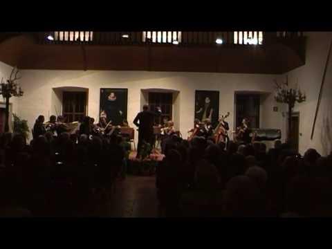 Tchaikovsky - Serenade for Strings 3. mov