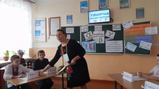 """Творча майстерня Світлани Братошевської (відео """"Корабелів.Інфо"""")"""