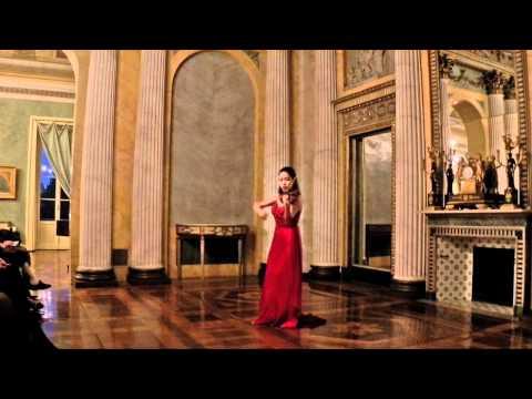 Eriko Sumi: Paganini Caprice no.11