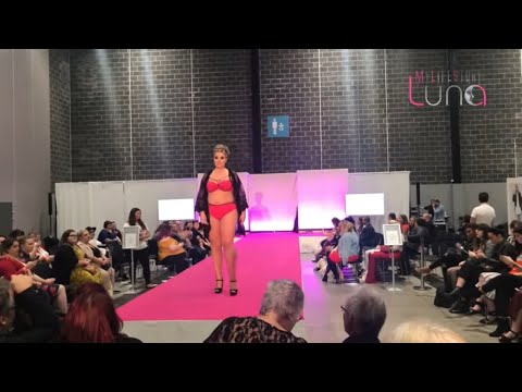 The Curve Fashion Festival Plus Size And Curve Liverpool Ukpsfw
