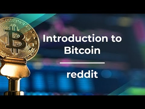 What Is Bitcoin By Reddit Director Of Product