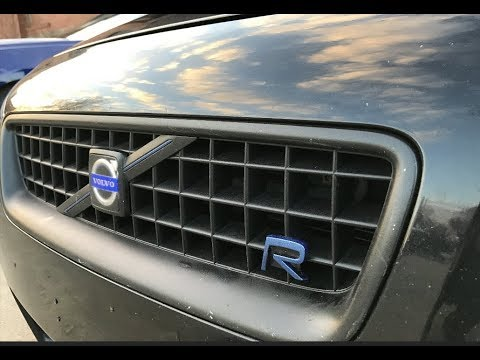 The biggest sleeper EVER!? 2004 Volvo S60 R- Review