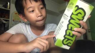 my sweets f3 purple rain kendama review