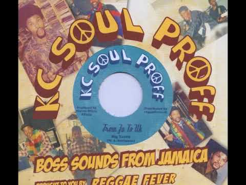 Big Youth - From JA To UK mp3