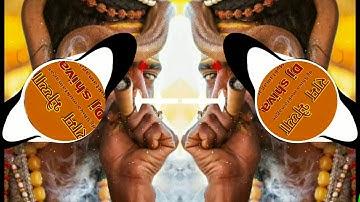🙏🙏Deewana Tera Aaya Bhole Teri Nagari Main DHOL MIX Dj SRT TEJI