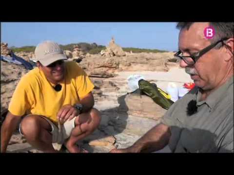 Rockfishing en Gent de la Mar de IB3 - pescandoenmallorca.com